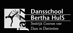 Bertha Huls
